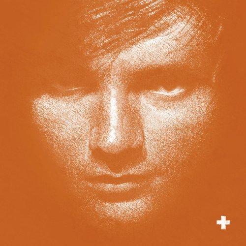 Plus by Ed Sheeran (2011-09-20)