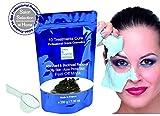 Tiefenreinigende Maske mit Meerschlamm & Neroli 200g - Peel-Off Akne Mitesser Alginatmaske Feuchtigkeitsmaske