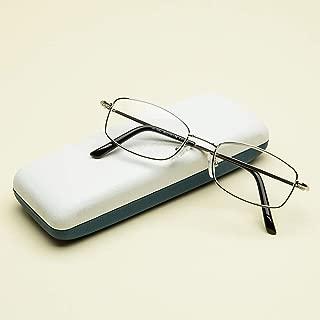 BIAO Gafas De Lectura, Gafas Ultraligeras De Moda Masculina Y Femenina, Gafas Anticuadas De Alta DefinicióN, Gafas Protectoras