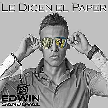 Le Dicen el Paper