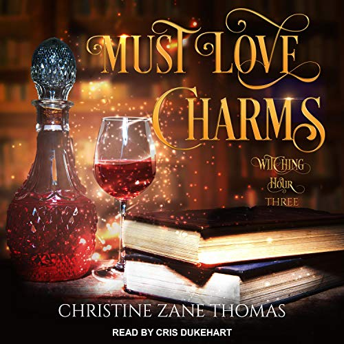 Must Love Charms cover art