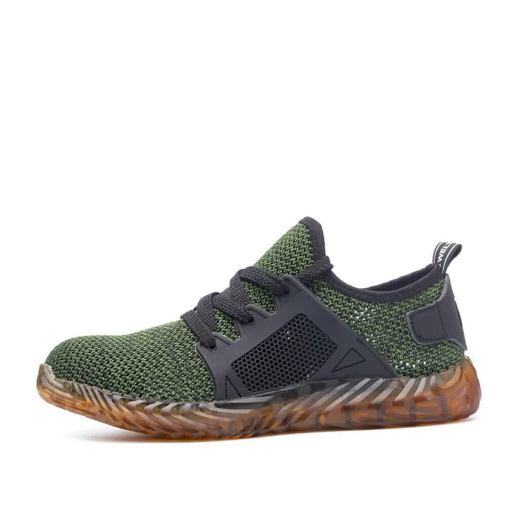 Amazon.com: Ryder Indestructible Shoes