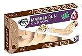 VARIS Mr-9 Toys Marble Run Extra Iv 9 pièces de Construction, Multicolore, Taille Unique