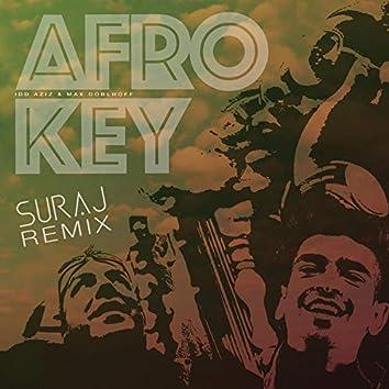 Afro Key (feat. Idd Aziz)