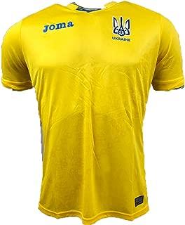 ukraine soccer jersey