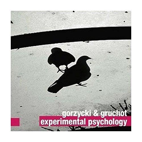 Gorzycki & Gruchot: Experimental Psychology [CD]