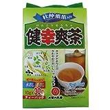 丸幸 健幸爽茶ティーバッグ 10gX30