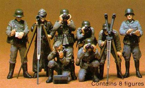 Tamiya German Observation Group