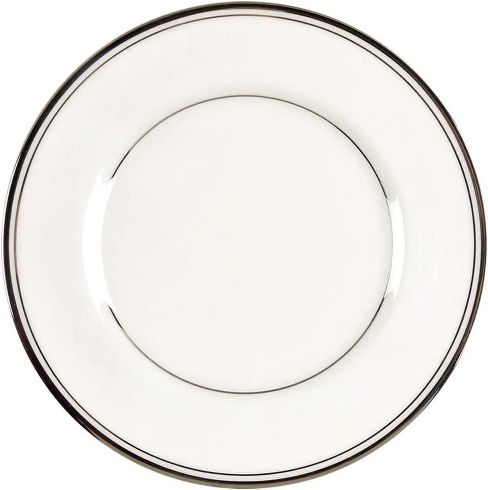 Mikasa sale Briarcliffe Bread Plate Butter Price reduction