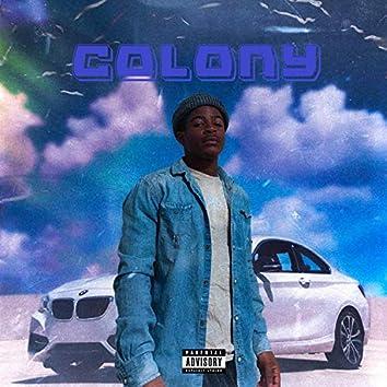 Colony, Pt. 1