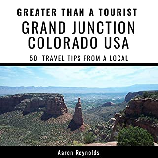 Greater Than a Tourist - Grand Junction Colorado United States cover art