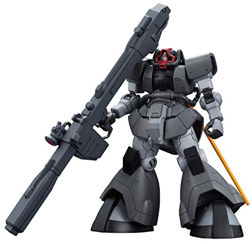 Bandai #07 Dom Test Type Gundam The Origin, HG The Origin High Grade 1:144 Scale Model Kit (BAS5059025)