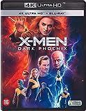 4K X-Men : Dark Phoenix [Blu-ray]