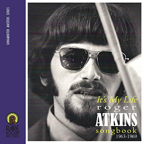 It\'s My Life (Roger Atkins Songbook