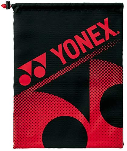 ヨネックス(YONEX) テニス用 シューズケース BAG1993 ブラック(007)