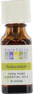 Aura Cacia Aromatherapy Relaxing Citrus Pure Essential Oils, 0.5 0z, 0.5 Oz