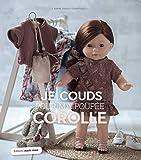 Je couds pour ma poupées Corolle