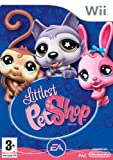 Electronic Arts Littlest Pet Shop, Wii - Juego (Wii)