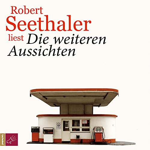 Die weiteren Aussichten audiobook cover art