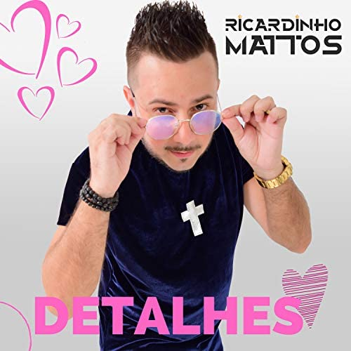 Ricardinho Mattos