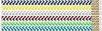 Chevron Chic -144 Chevron pencils D2540 [並行輸入品]