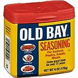 Old Bay Sazonador - 170 gr