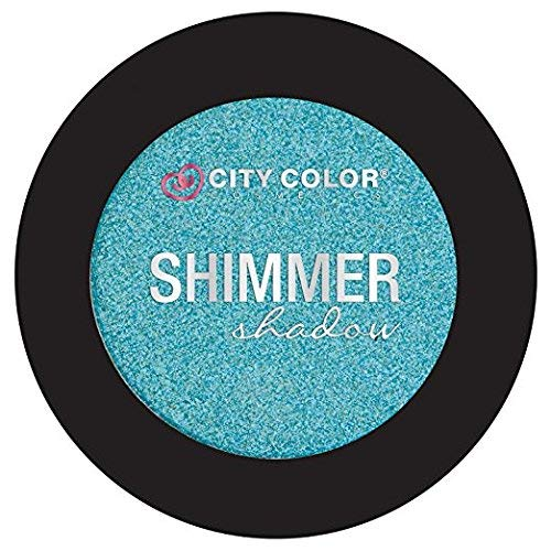 City Color Cosmetics Metallic Shimm…