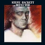 Songtexte von Steve Hackett - Defector
