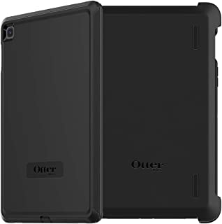 OtterBox Defender Series Case for Samsung Galaxy Tab S5e - Retail Packaging - Black (77-63534)