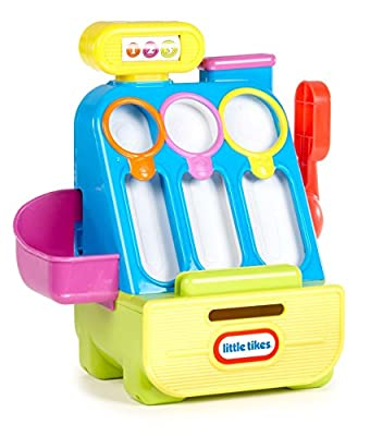 Little Tikes Count 'n Play Cash Register Playset from MGA Entertainment