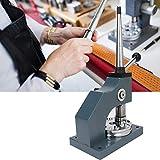 QWERTOUY Reductor de Camilla de Anillo Profesional Amplificador de tamaño Ajustable Durable Fabricación de Joyas Herramientas de formación Molde de Resina para la fabricación de joyeros