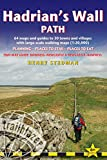 Hadrian's Wall Path: 64 Large-Scale Walking Maps & Guides to 29 Towns & Villages - Planning, Places to Stay, Places to Eat (WALKING GUIDE)
