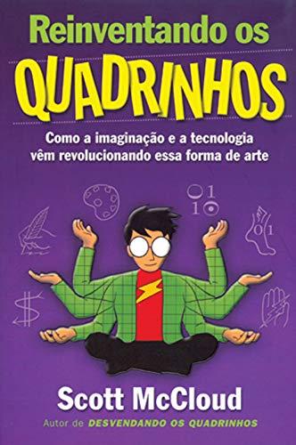 Reinventando os Quadrinhos