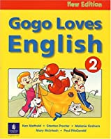 Gogo Loves English (2E) Level 2 Student Book