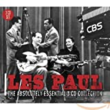 Songtexte von Les Paul - The Absolutely Essential Collection