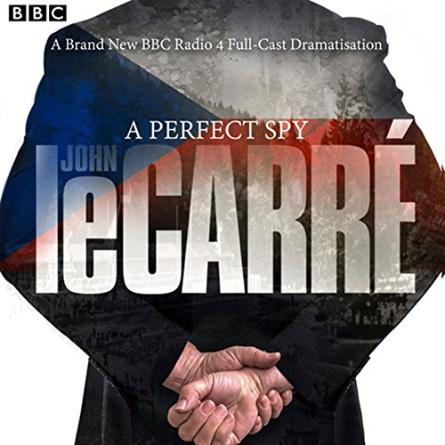 A Perfect Spy Audiobook By John le Carré cover art