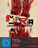 Suspiria (Mediabook, 2 Blu-rays + 1 DVD) (Cover A)