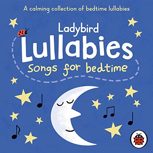 Ladybird Lullabies: Songs for Bedtime  By  cover art
