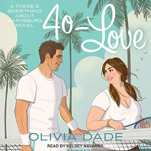 40-Love cover art