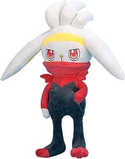 Pokemon Raboot Knuffel 28 cm schattig knuffel kamer decoratie verjaardagscadeau Gevulde pop creatief cadeau