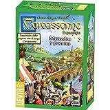Devir - Carcassonne, Mercados y Puentes