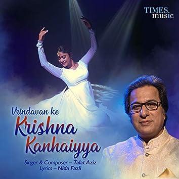 Vrindavan Ke Krishna Kanhaiyya - Single