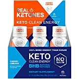 Real Ketones Keto Energy Shot