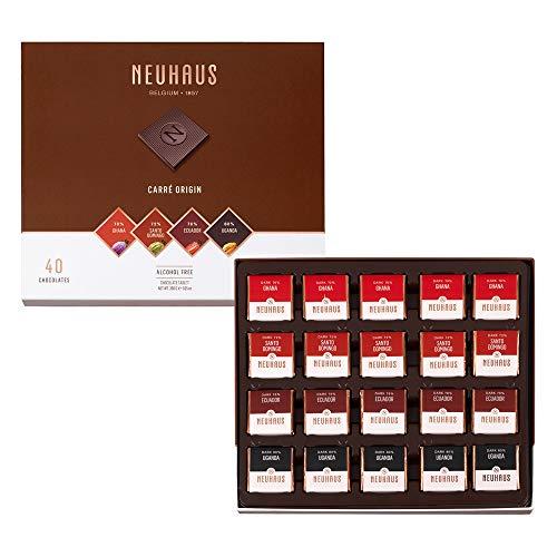 Neuhaus Origines Dark Chocolate - 200 gr