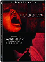 Dominion: Prequel to the Exorcist / Exorcist: The Beginning 2004 Set