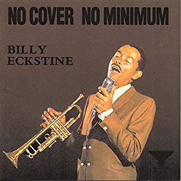 No Cover No Minimum