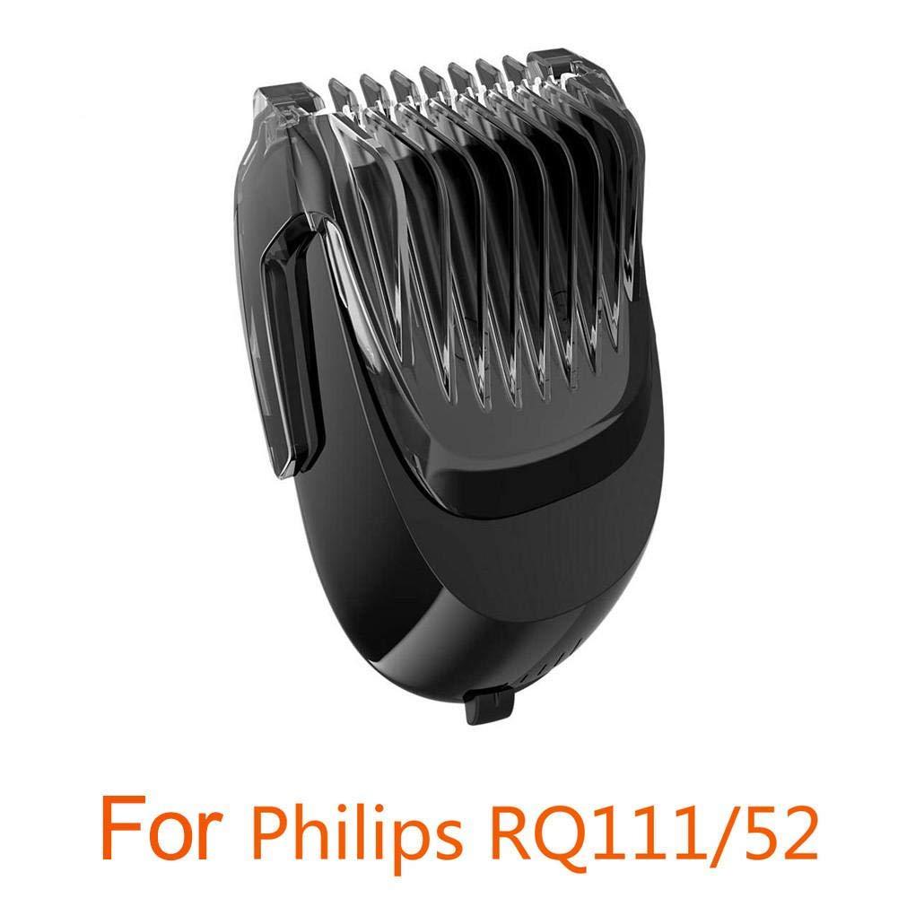 Cabezales De Afeitadora Para Philips RQ111 / 52, Trimmer Beard ...