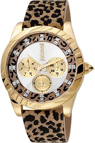 Just Cavalli Klassische Uhr JC1L130L0025