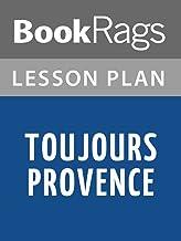 Lesson Plans Toujours Provence