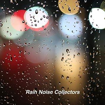 Rain Sounds Collection
